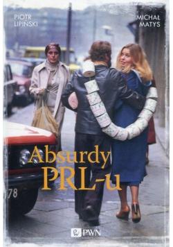 Absurdy PRL-u