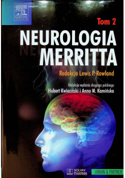Neurologia Merritta Tom 2