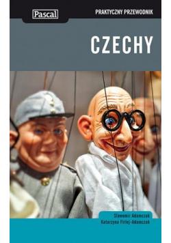 Praktyczny przewodnik - Czechy w.2013 PASCAL