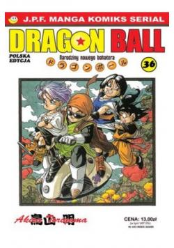Dragon Ball Tom 36