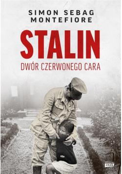 Stalin. Dwór czerwonego cara w.2