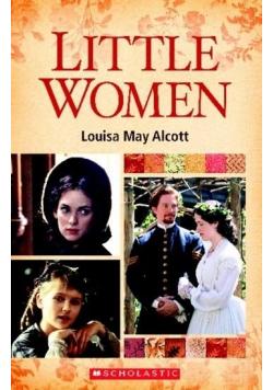Little Women. Reader A1 + CD