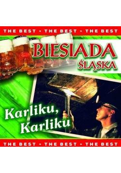 The best. Biesiada śląska CD