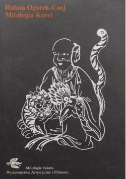 Mitologia Korei