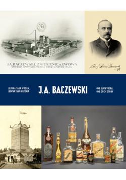 J A Baczewski