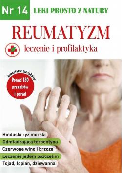 Leki prosto z natury cz.14 Reumatyzm