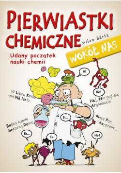 Pierwiastki chemiczne wokół nas