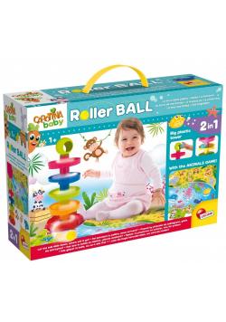 Carotina Baby - Roller Ball