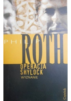 Operacja Shylock