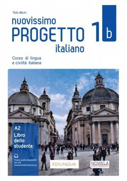 Nuovissimo Progetto Italiano 1B pod. + online
