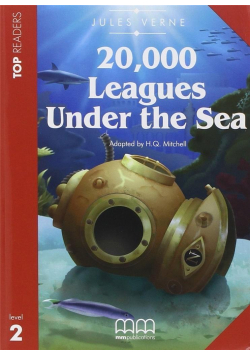 20,000 Leauges Under the Sea SB + CD