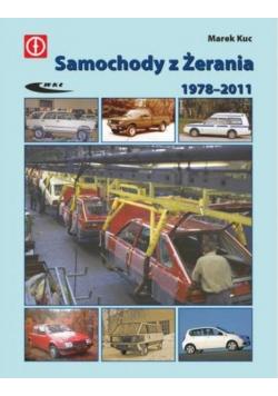 Samochody z Żerania 1978-2011