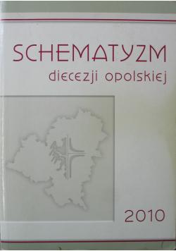 Schematyzm diecezji opolskiej 2010