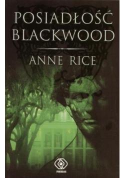 Posiadłość Blackwood