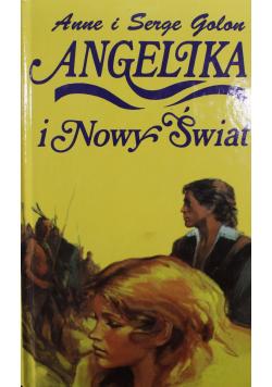 Angelika i Nowy Świat