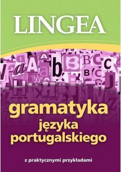 Gramatyka języka portugalskiego w.2019