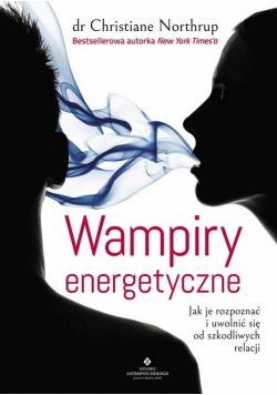 Wampiry energetyczne wyd. 2020