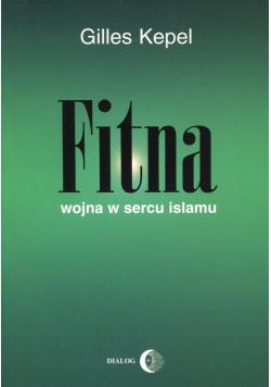 Fitna Wojna w sercu Islamu