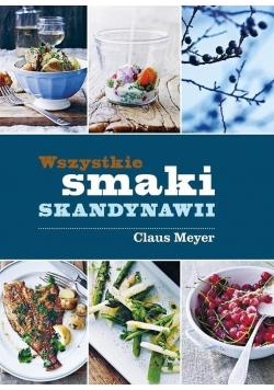 Wszystkie smaki Skandynawii