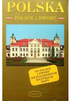 Polska Pałace i Dwory