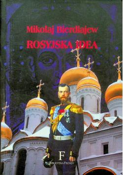 Rosyjska idea