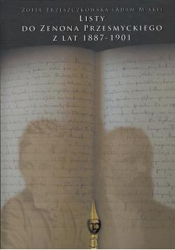 Listy do Zenona Przesmyckiego z lat 1887-1901