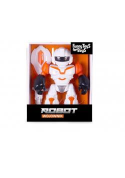 Robot wojownik Toys For Boys