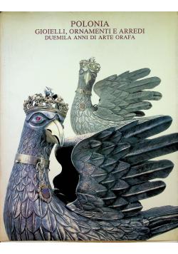 Polonia Gioielli Ornamenti e Arredi Duemila Anni Di Arte Orafa