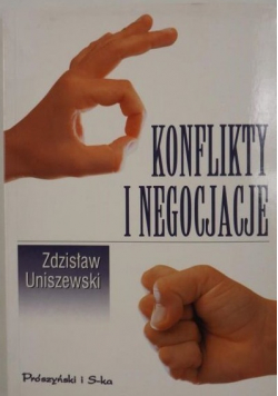 Konflikty i negocjacje