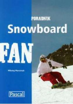 Snowboard poradnik 2010  PASCAL