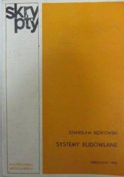 Systemy budowlane