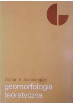 Geomorfologia teoretyczna