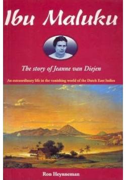 The story of Jeanne van Diejen