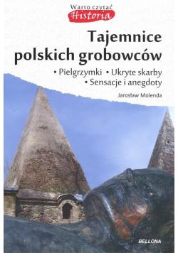 Tajemnice polskich grobowców