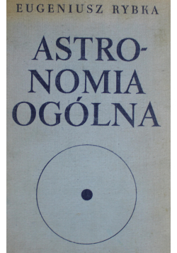 Astronomia ogólna