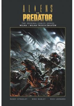 Aliens vs. Predator - Wojna i Wojna Trzech Światów