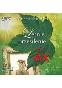 Duchy minionych lat T. 2 Letnie.. audiobook