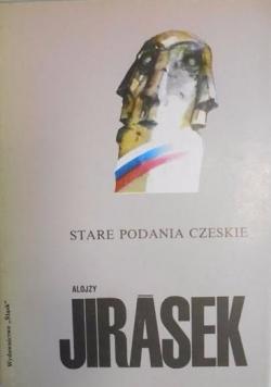 Stare podania czeskie