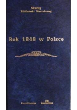 Rok 1848 w Polsce
