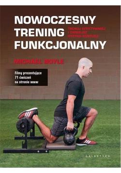 Nowoczesny trening funkcjonalny