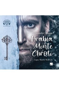 Hrabia Monte Christo Audiobook