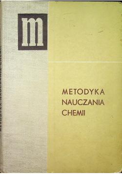 Metodyka nauczania chemii