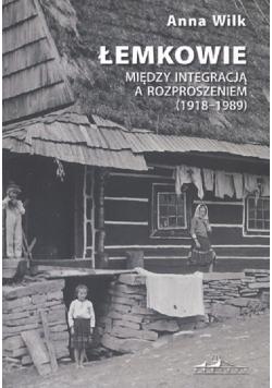 Łemkowie Między integracją a rozproszeniem 1918-1989