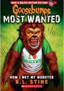 Goosebumps: Most Wanted