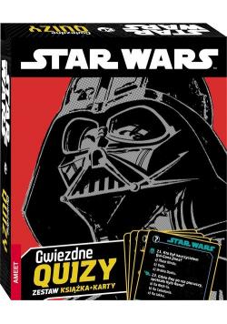 Star Wars Gwiezdne Quizy