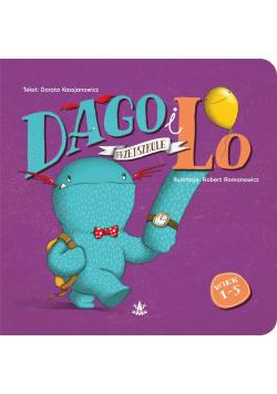 Dago i Lo. Przedszkole