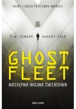 Ghost Fleet Nastepna wojna światowa