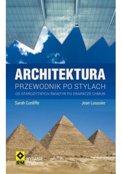 Architektura. Przewodnik po stylach