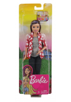 Barbie Lalka Skipper podstawowa