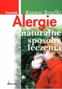Alergie Naturalne sposoby leczenia